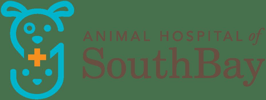 Animal Hospital of South Bay Logo